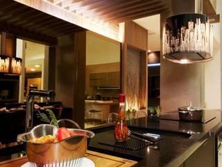 Mostra de decoração Cozinhas modernas por CK Arquitetura Moderno
