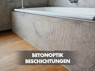 modern Bathroom by Ulrich holz -Baddesign