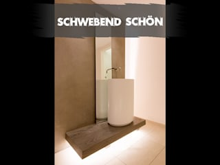 Bathroom by Ulrich holz -Baddesign