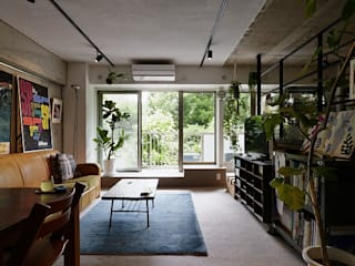 暮らしに合わせた家: 株式会社スタイル工房が手掛けたです。