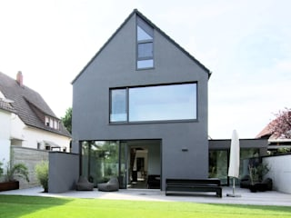 Architekten Lenzstrasse Dreizehn Single family home