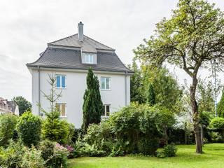 architekturb ro schaub architekten in rosenheim homify. Black Bedroom Furniture Sets. Home Design Ideas
