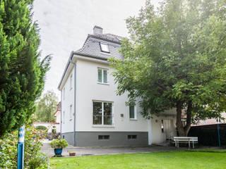 Architekturbüro Schaubが手掛けた一戸建て住宅