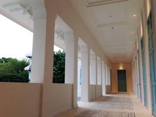 อาคารคีตราชนครินทร์ สถาบันดนตรีกัลยาณิวัฒนา:   by A2-Studio