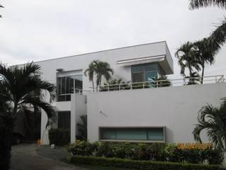 บ้านระเบียง by CH Proyectos Inmobiliarios