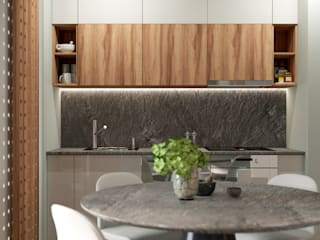 Wide Design Group Kitchen