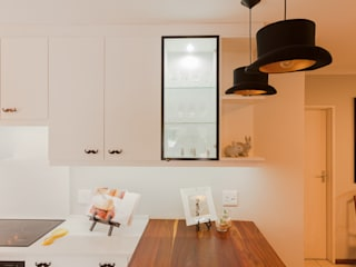 House Brooks. Redesign Interiors Cocinas de estilo moderno