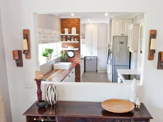 :  Kitchen units by Redesign Interiors