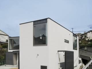 Y's house神撫町Ⅵ: 設計組織アルキメラ 一級建築士事務所 が手掛けた家です。