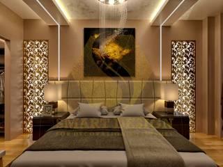 Modern Apartment من Smart Design حداثي