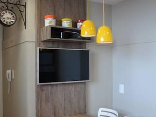 Dapur Modern Oleh Fernanda Amorim Arquiteta Modern