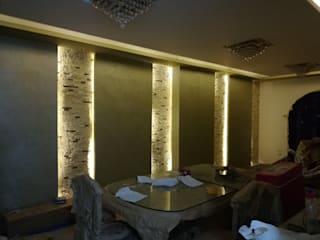 by Etihad Constructio & Decor Сучасний