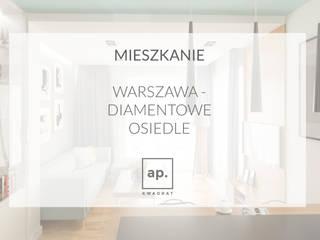 Skandynawski minimalizm.: styl , w kategorii  zaprojektowany przez APKWADRAT