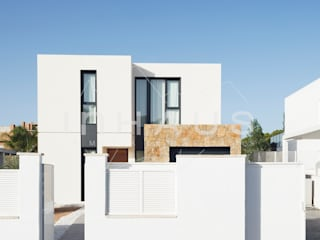 by Casas inHAUS Mediterranean