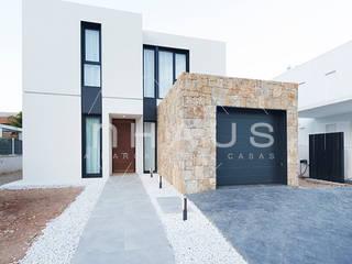 Häuser von Casas inHAUS, Mediterran