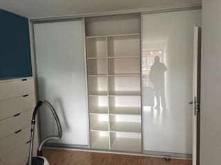 Modern style bedroom by Schrankprojekt GmbH Modern