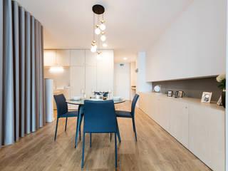 Столовые комнаты в . Автор – Paulo Vale Afonso Architecture Studio, Минимализм