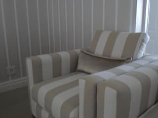 BHD Interiors Living roomSofas & armchairs