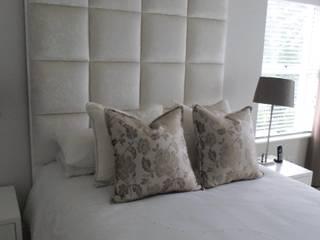 BHD Interiors BedroomBeds & headboards