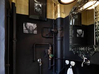 by Anke Anstoetz Personal Interior Design