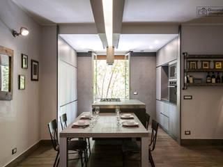 Кухни в . Автор – Giacomo Foti Photographer, Модерн