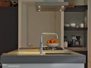 Joep Schut, interieurmaker KitchenCabinets & shelves