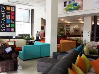 modern  by SOFAMEX Tienda en línea, Modern