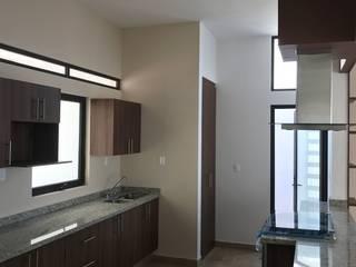 Acacia # 22:  de estilo  por Sesife Arquitectura