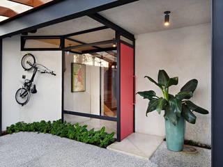 Villa de style  par ODVO Arquitetura e Urbanismo, Moderne