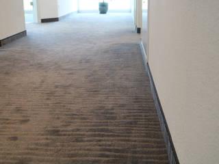 Teppichboden:  Bürogebäude von Wagner Möbel Manufaktur