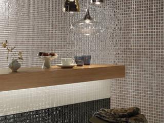 Produktpräsentation Fliesenserie Amano für Jasba Mosaik GmbH von dipl.-ing. anne-doris fluck innenarchitektin aknw Ausgefallen