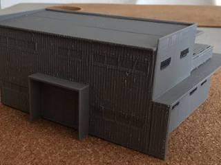 3D Beispielmodell:   von heimvision.de