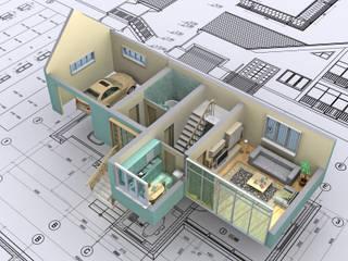 Ideen werden zu konkreten Plänen:   von heimvision.de