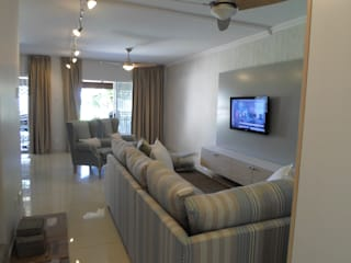 BHD Interiors Modern living room