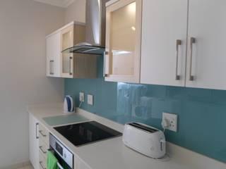 Moderne Küchen von BHD Interiors Modern