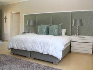 BHD Interiors غرفة نومأسرة نوم