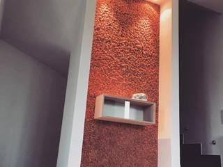 Aufenthaltsraum in Wiesbaden Moderne Bürogebäude von KREOS GmbH&Co.KG Modern