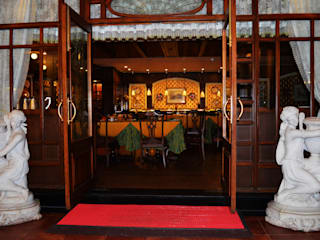 Mayfair Hotel and Resorts: classic  by Karara Mujassme India,Classic