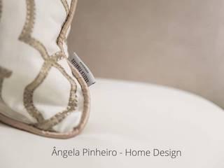 Ângela Pinheiro Home Design ChambreTextiles