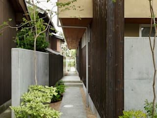 HEARTH ARCHITECTS/ハース建築設計事務所 Modern Houses