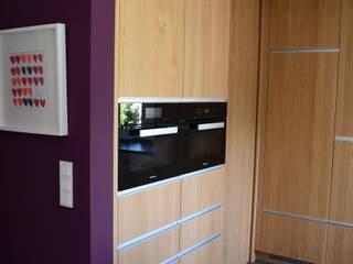 Treppenbau Biehler KitchenCabinets & shelves Solid Wood