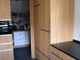 Treppenbau Biehler KitchenStorage Solid Wood
