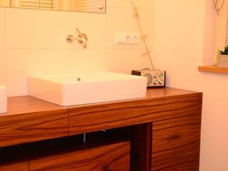 Treppenbau Biehler BathroomSinks Wood