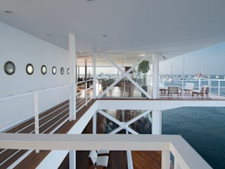 Yachts & jets by Lores STUDIO. arquitectos, Modern
