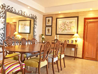 ​29 on st James B&B Ruang Makan Klasik Oleh Redesign Interiors Klasik