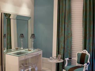 Cuartos de estilo clásico de Lana Rocha Interiores Clásico