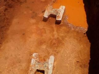 โรงงาน ไทยมีโก้ หน่วยงานพันท้ายฯ โดย บริษัท โอเบ เอ็นจิเนียริ่ง จำกัด ผสมผสาน