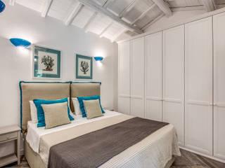 Dormitorios de estilo clásico de Studio Guerra Sas Clásico