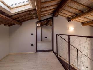 Woonkamer door Bartolucci Architetti,