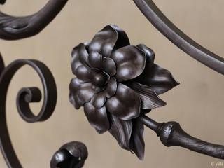 Details di Villi Zanini - Wrought Iron Art Classico